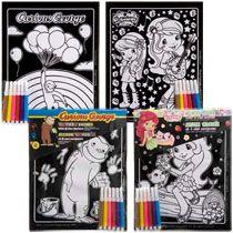 bulk whimsical dangle leg fall characters 7 in at dollartreecom - Dollar Tree Coloring Books