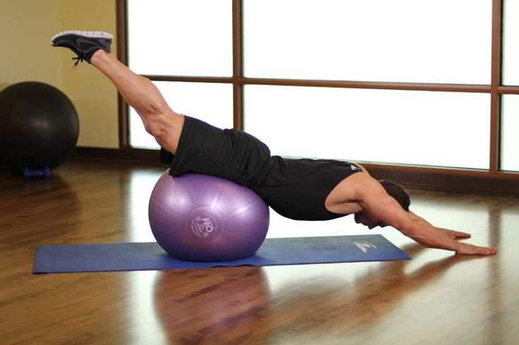 Downward Facing Balance Exercise Guide and Video