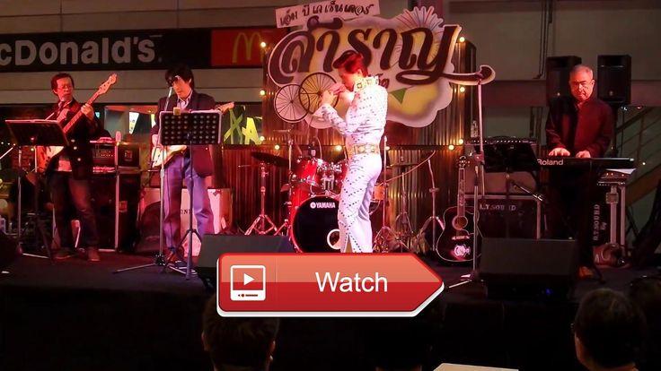 My Way Elvis Presley cover by Elvich