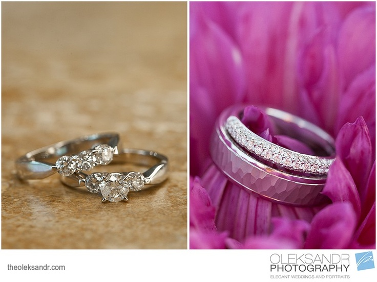 beautiful ring portraits