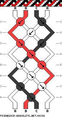 4 Strings, 8 Steps … 12 (vielleicht ein Double m…