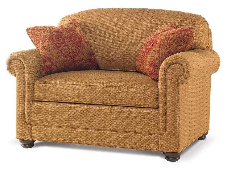 Likeness of Twin Bed Chair Sleeper Design
