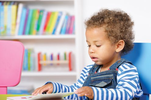 The Role of Early Oral Language in Literacy Development