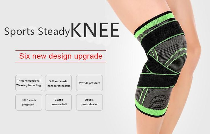 Knee Compression pad – Craze Goods