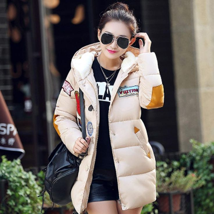 winter jacket women military print parkas duck down loose fit coat Oh just take a look at this! Visit our store