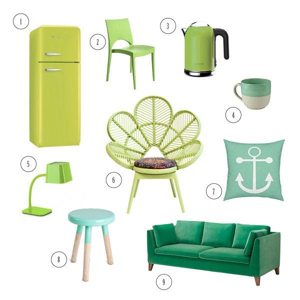 1000 id es sur le th me nuances de vert sur pinterest nuances de couleurs d coration. Black Bedroom Furniture Sets. Home Design Ideas