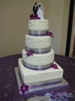 34 best Wedding Cakes images on Pinterest | Weddings, Cake wedding ...