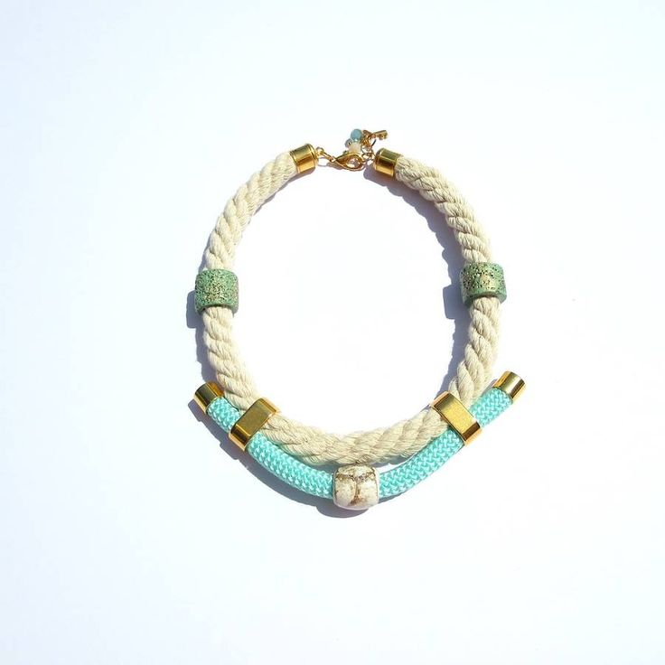 Stand Out Statement Necklace