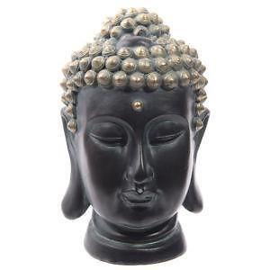 Buddha Kopf: Dekoration