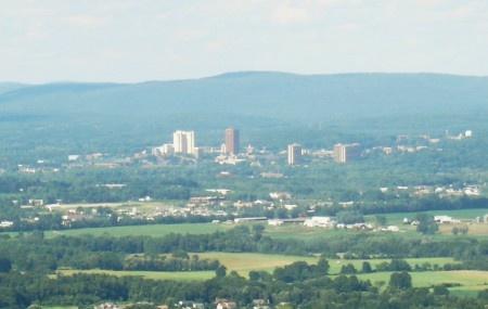 Amherst, Massachusetts