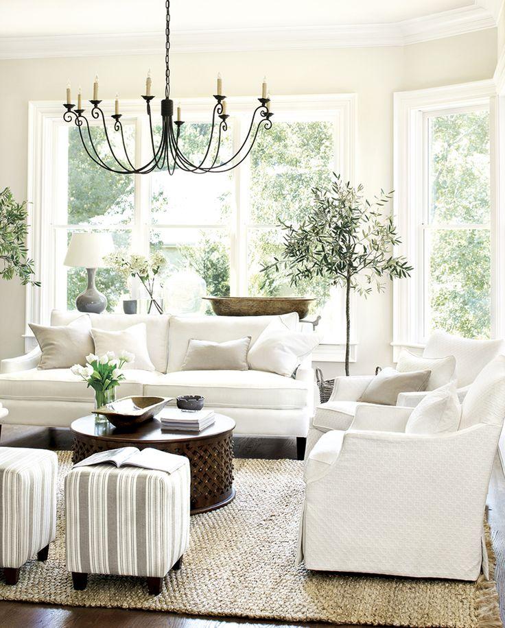 Ballard Design Living Rooms | permalink open and airy living room from ballard designs living rooms
