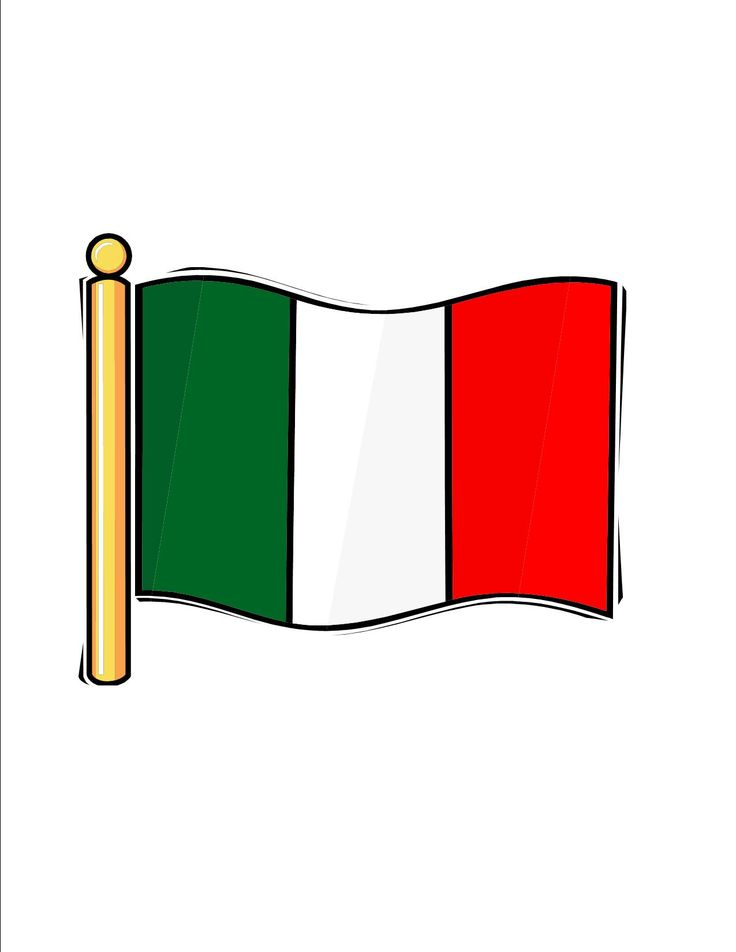 Image detail for -Italian flag
