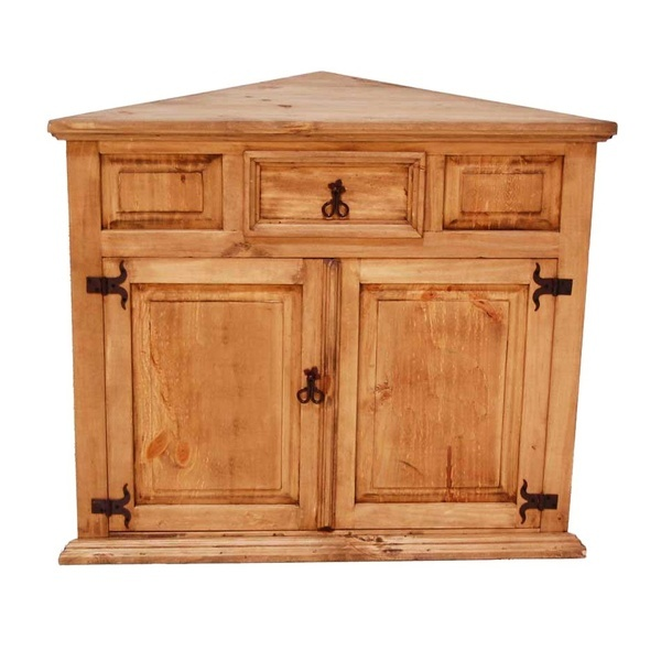 Wooden corner tv stands for flat screens woodworking for Tv cabinet plans