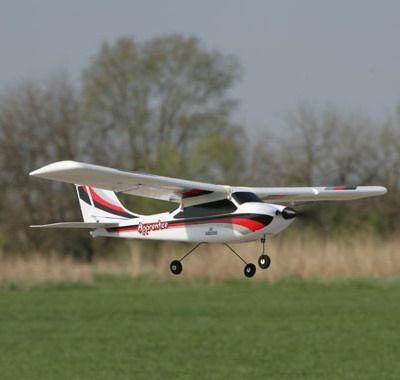 Radio Control Airplanes ..Zach.. Papaw has a plane something like this one.