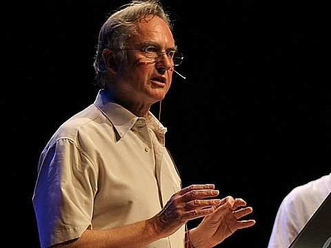 "Biologist Richard Dawkins makes a case for ""thinking the improbable"" by looking at how the human frame of reference limits our understanding of the universe."