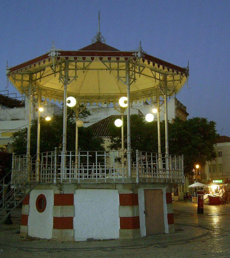 Coreto de Faro