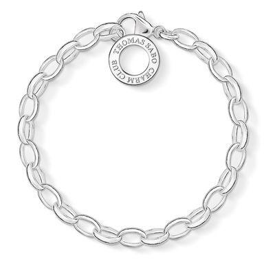 THOMAS SABO Charm Club Charms bracelet