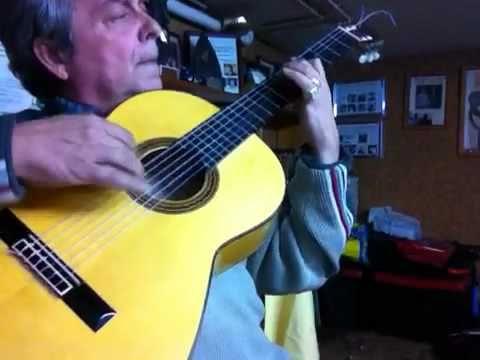 Acordes básicos  Tangos de Triana Carmen Linares