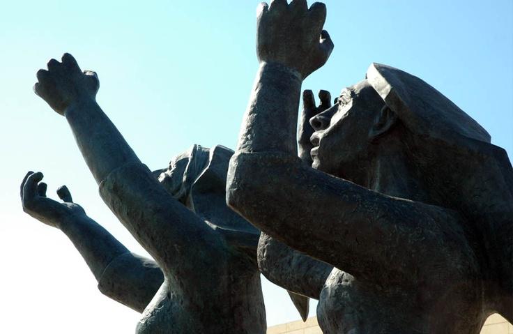 Monumento aos pescadores