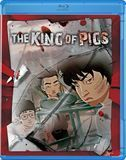 The King of Pigs [Blu-ray] [Korean] [2011]