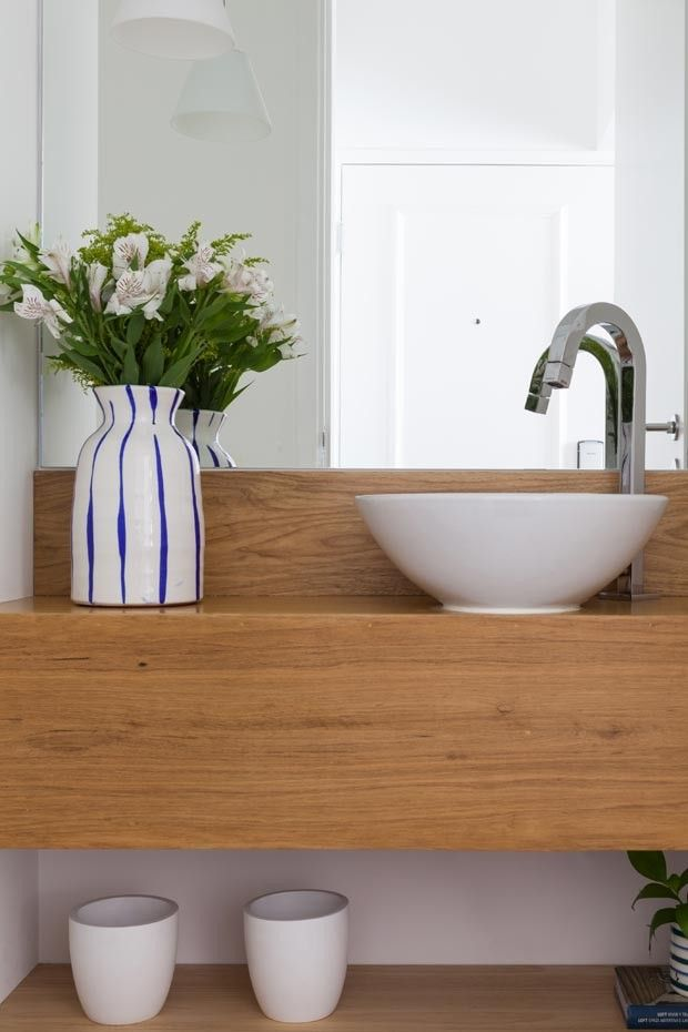 lavabo decoracao barata:1000 ideias sobre Regras De Banho no Pinterest