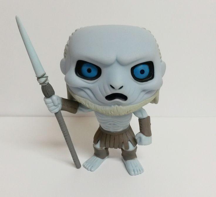 White Walker, Game of Thrones