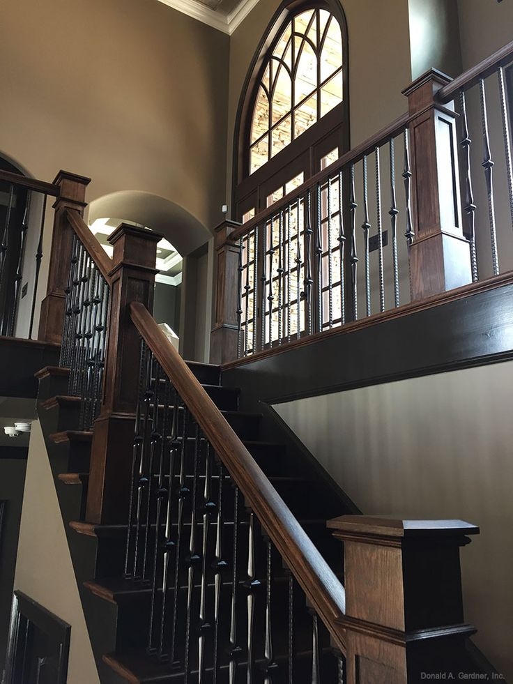Best 25 Foyer Staircase Ideas On Pinterest Curved Staircase Open Staircase And Types Of Dark