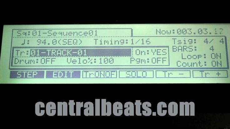 MPC 2000 Tutorial Series Pt.5(Recording a Sequence) Hello there! Thanks for joining us this fine day for another epic Pro Tools lesson here at Central Beats. Today we will be diving into: MPC 2000 Tutorial Series Pt.5(Recording a Sequence) You can see more tutorials on how to make rap music with Avid's Pro Tools here! A BIG shoutout to the original author […]  The post  MPC 2000 Tutorial Series Pt.5(Recording a Sequence)  appeared first on  Central Beats Music Production . - Centra..