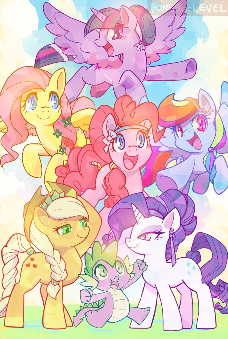 my little pony fan art - Pesquisa Google