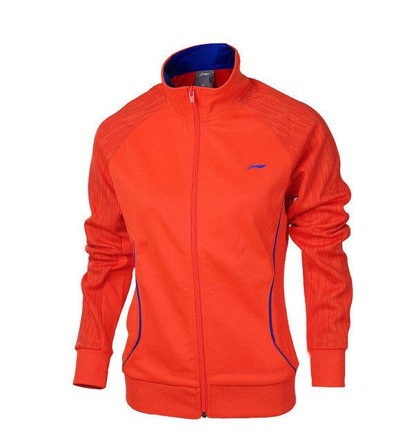 Women's Badminton Series Quick Dry Breathable Sweater Outdoor Jackets