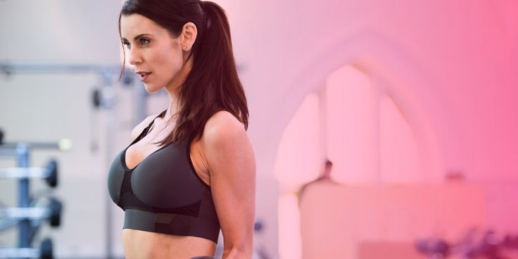 Een intelligente sportbeha waarmee kunnen vrouwen hun gezondheid en lichamelijke conditie volgen. En wat dacht je van een broek die loopstijl corrigeert?
