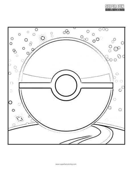 App Icon Coloring Page Pokemon Go Coloring pages, Cool
