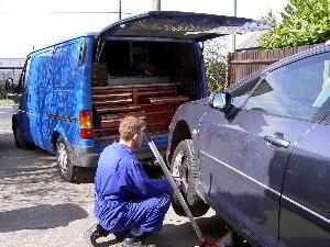 Mobile Mechanic Harlingen TX