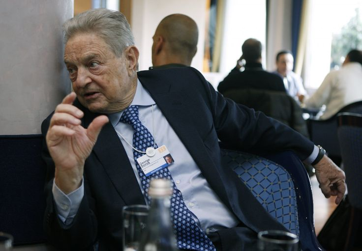The incredible life of billionaire investing legend George Soros the anti-Trump bogeyman of the far right