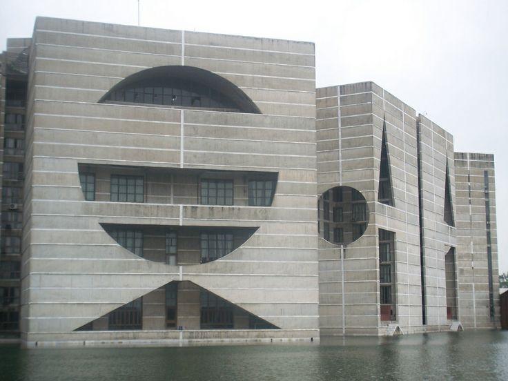 22 best images about louis kahn for Louis kahn buildings