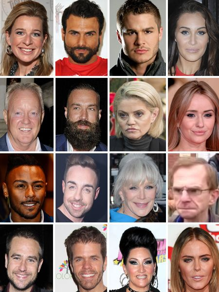 Who could be entering the Big Brother house?