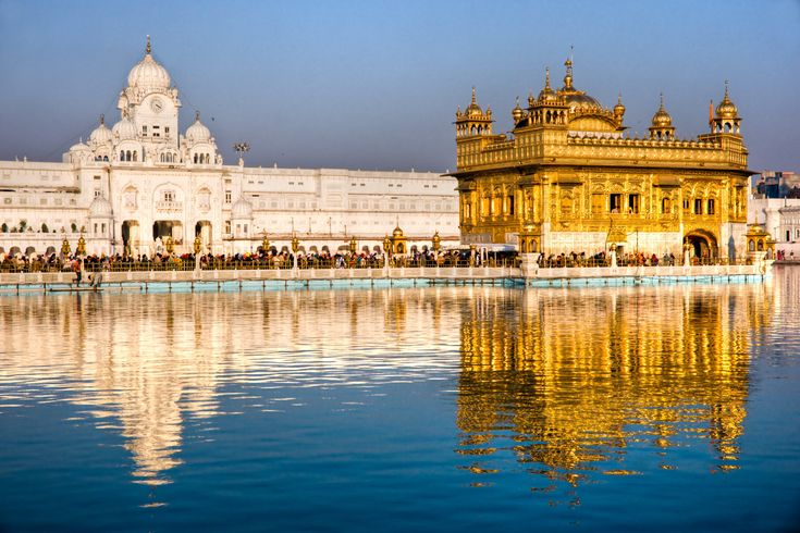 Golden temple is the holy shrine of Sikhism. Everyday thousands of people came there. In the Gurudwara complex there are many things to see like Golden Temple, Akal Takhat, Atall Sahib, Gurudwara baba Deep Singh ji, Bhora Sahib Etc.
