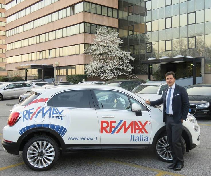 Il nostro Presidente Dario Castiglia   #remax #crespellano #bologna #remaxprestige