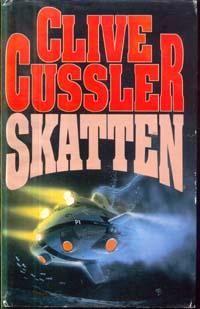 """""""Skatten"""" av Clive Cussler"""