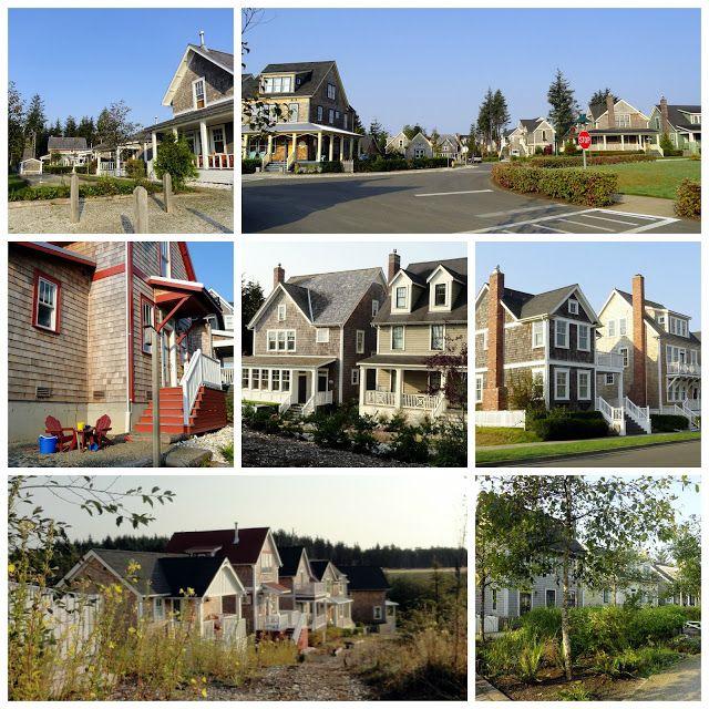 Seabrook, WA vacation home rentals