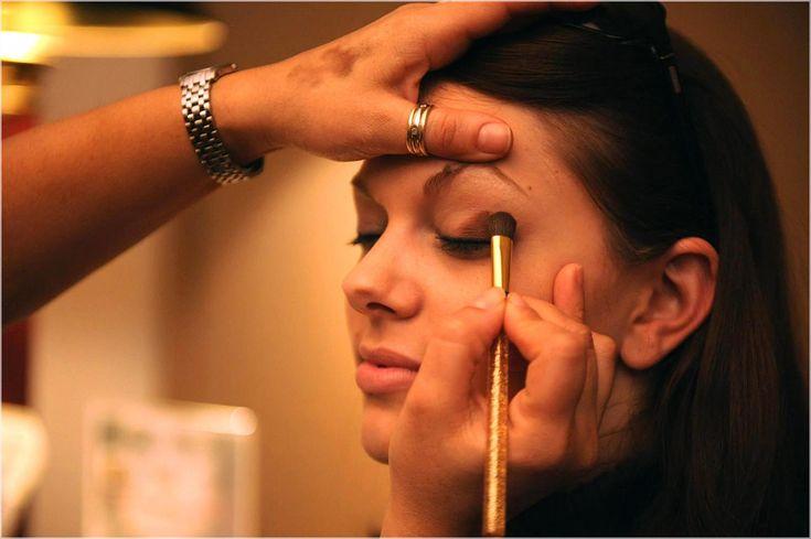 Ich liebe einen Hauch von Farbe und habe mir auch vier Möglichkeiten ausgedacht, um ein helles Make-up zu tragen …   – Best Makeup