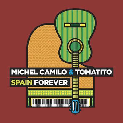 Gnoissienne No.1  lyrics,  Michel Camilo & Tomatito | Shazam