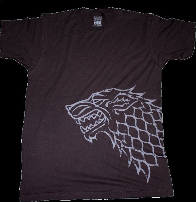 Game of Thrones Distressed Stark Sigil Shirt - HBO Licensed T-Shirt - Various Sizes, New In Package.  http://www.ebay.com.au/itm/Game-Of-Thrones-HBO-Licensed-T-Shirts-Stark-Sigil-Distressed-Various-Sizes-New-/332492488044 OR https://www.supportivepc.com  #HBO #GameOfThrones #Shirts #TShirts #Collectibles