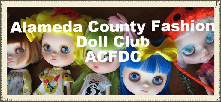 New Donor for california coast ball jointed doll  convention!