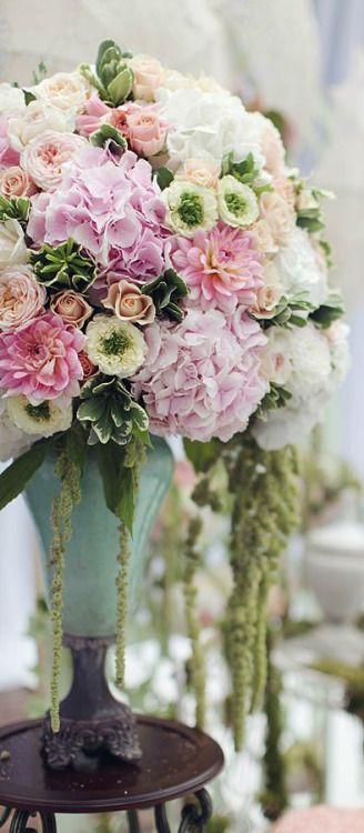 Wedding ● Flowers ● Marie Antoinette | Artistic Arrangements & Wreath…)