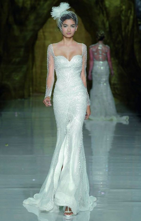 Wedding Dresses Adelaide Munno Para Formal Lace Evening