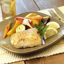 How to Bake Fish   Easy Baked Fish Recipes and Tips