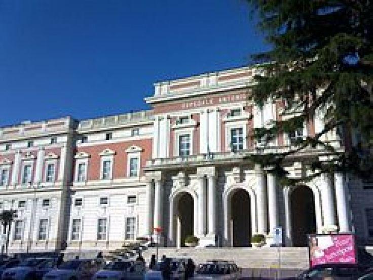 """Napoli, presunto caso di sesso al Cardarelli. I COBAS ROMEO: """"Dove stavano gli organi della ditta deputati al controllo?"""""""