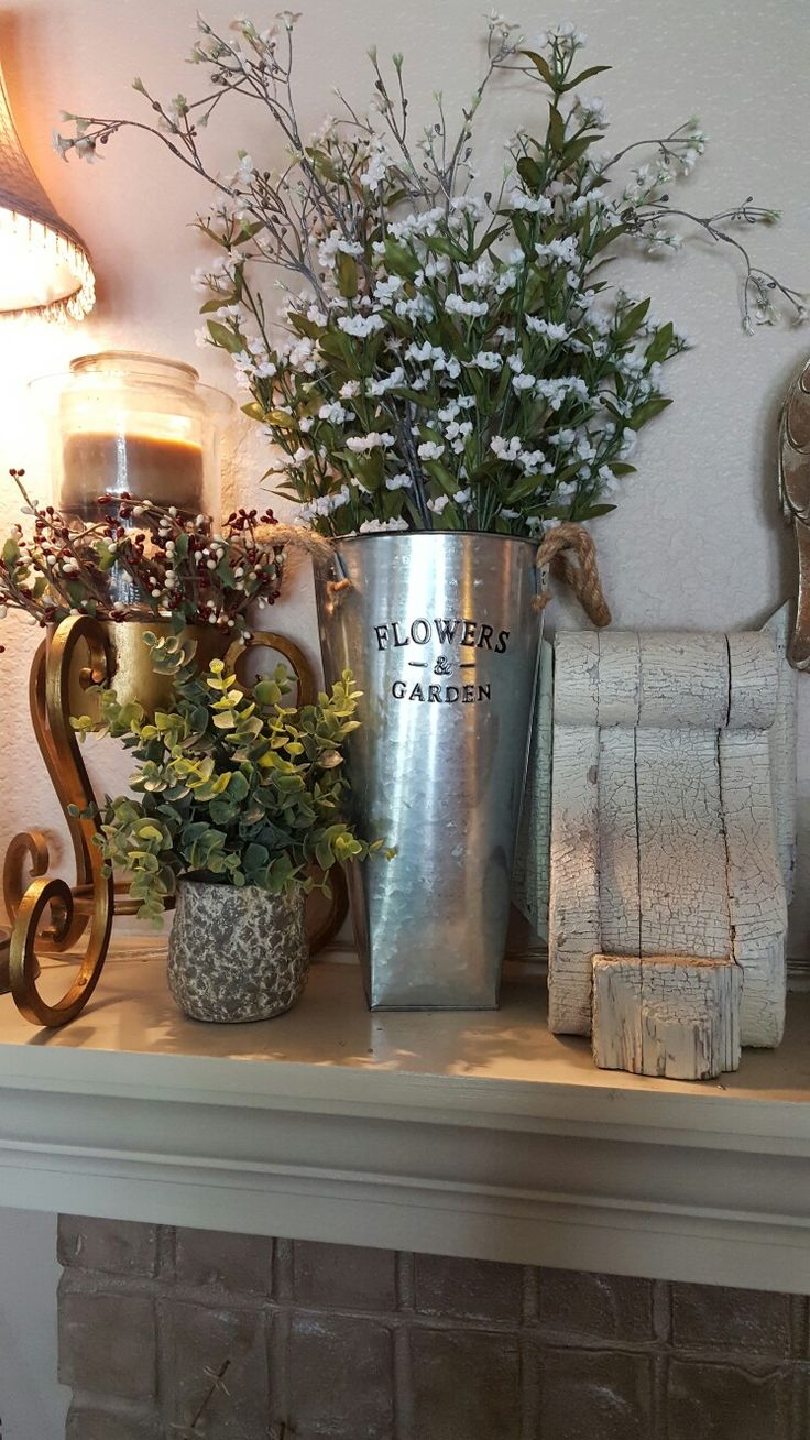 Country Kitchen Candles