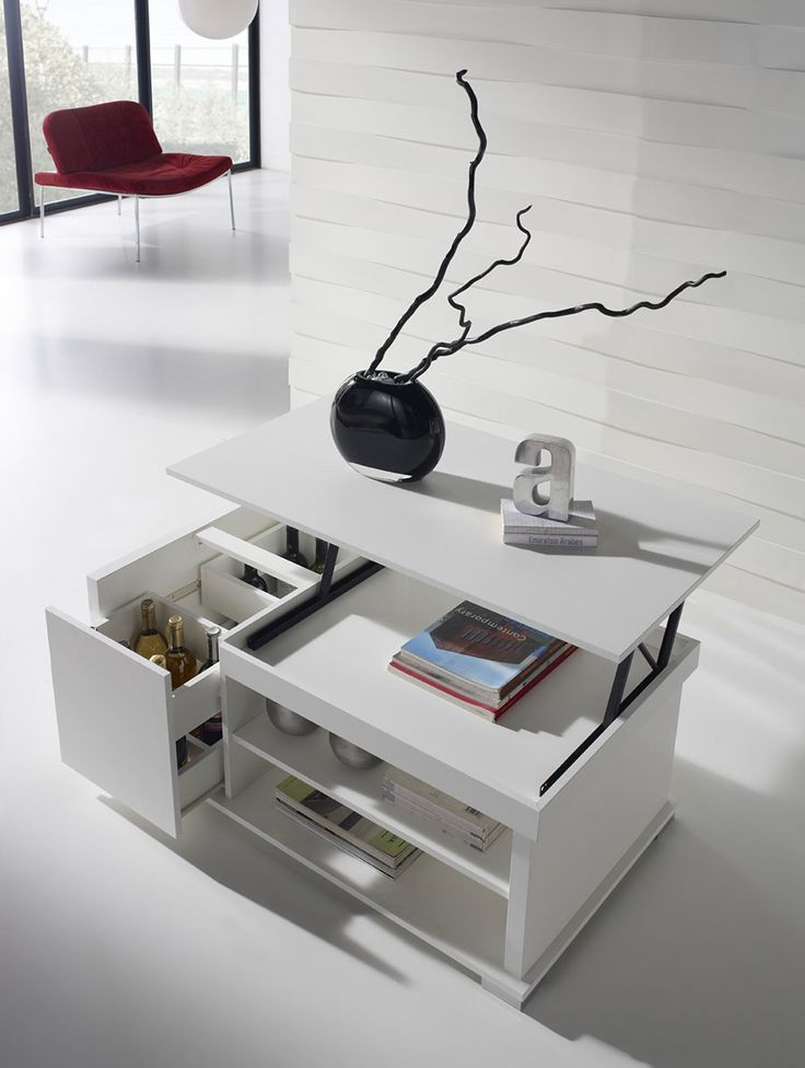 17 best ideas about table relevable on pinterest table basse relevable tab - Table relevable conforama ...